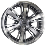 RS Wheels 344