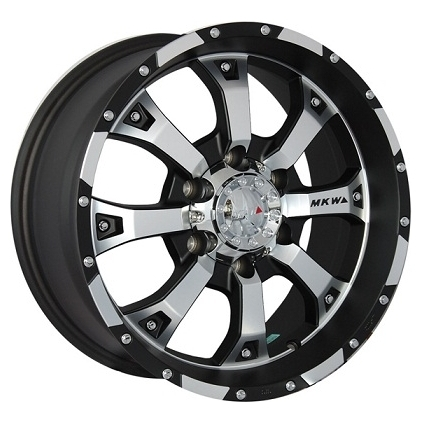 Mi-tech MK-46 8x16/6x139.7 D109.8 ET0 AM/B