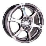 Racing Wheels H-245