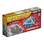 GEOMAG E-Motion Power Spin 24