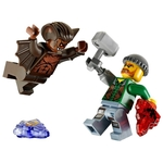 LEGO Monster Fighters 9468 Замок вампиров
