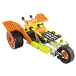 Meccano Xtreme 815820 Dragster