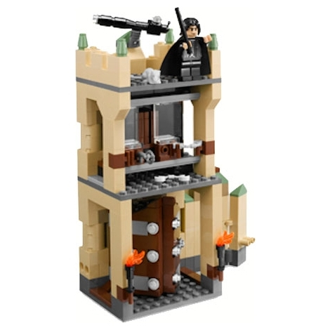 LEGO Harry Potter 4842 Замок Хогвартс