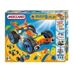 Meccano Build&Play 735120 Buggy