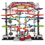 Marble Mania Twin turbo tracks