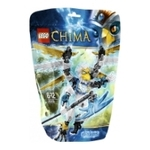LEGO Legends of Chima 70201 ЧИ Эрис