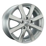 Колесный диск Replay FD127 6.5x16/4x108 D63.3 ET41.5 Silver