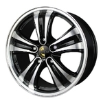Sodi Wheels Atlant SUV
