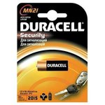 Батарейка A23 Duracell MN21-BL1 Security