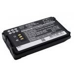 Аккумулятор KNB-43, PB-43H, PB-43N для Kenwood TH-255A/TH-K2AT/TH-K2E (RSB-045)
