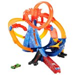 Трек Mattel Hot Wheels Volcano Escape FTD61