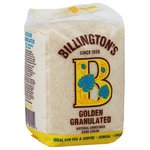 Сахар Billington's Golden Granulated