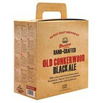 Muntons Old Conkerwood Black Ale 3600 г