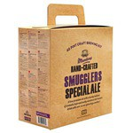 Muntons Smugglers Special 3600 г