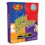 Драже Jelly Belly Bean Boozled 5th Edition, ассорти
