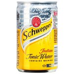 Тоник Schweppes Indian Tonic