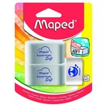Maped Набор ластиков Essentials Soft 3 шт