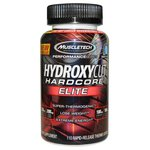MuscleTech термогеник Hydroxycut Hardcore Elite (110 шт.)