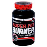 BioTech липотропик Super Fat Burner (120 шт.)