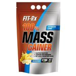 Гейнер FIT-Rx 100% Mass Gainer (2700 г)