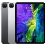 Планшет Apple iPad Pro 11 (2020) 256Gb Wi-Fi