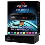 TV-тюнер StarTrack SRT 2000 T2