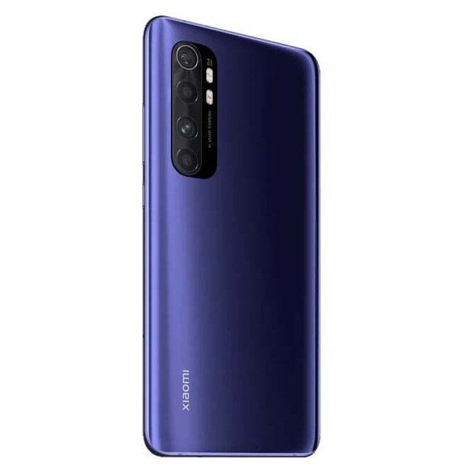 Смартфон Xiaomi Mi Note 10 Lite 6/128GB
