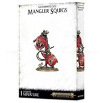 Миниатюры Games Workshop Gloomspite Gitz Mangler Squigs