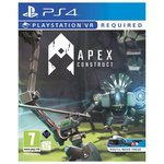 Perp Games Apex Construct