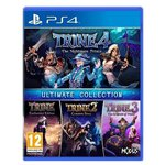 Modus Games Trine. Ultimate Collection