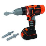 Smoby Шуруповёрт Black&Decker 360106