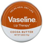 Vaseline Бальзам для губ Cocoa Butter Lip therapy
