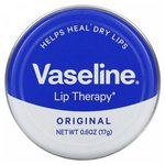 Vaseline Бальзам для губ Original Lip therapy