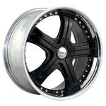 Колесный диск Diablo Wheels P0430