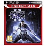 LucasArts Star Wars: The Force Unleashed II (Essentials)