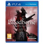 Sony Bloodborne: Game of the Year Edition