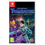 Outright Games DreamWorks Trollhunters: Defenders of Arcadia
