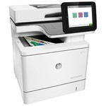 МФУ HP Color LaserJet Managed MFP E57540dn