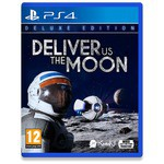 Wired Productions Deliver Us The Moon. Deluxe Edition