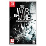 11 bit studios This War of Mine: Complete Edition