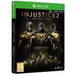 Warner Bros. Injustice 2. Legendary Edition. Day One Edition