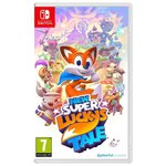 Playful New Super Lucky's Tale
