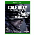 Activision Call of Duty: Ghosts (english localization)