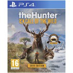 Avalanche Studios TheHunter: Call of the Wild. 2019 Edition