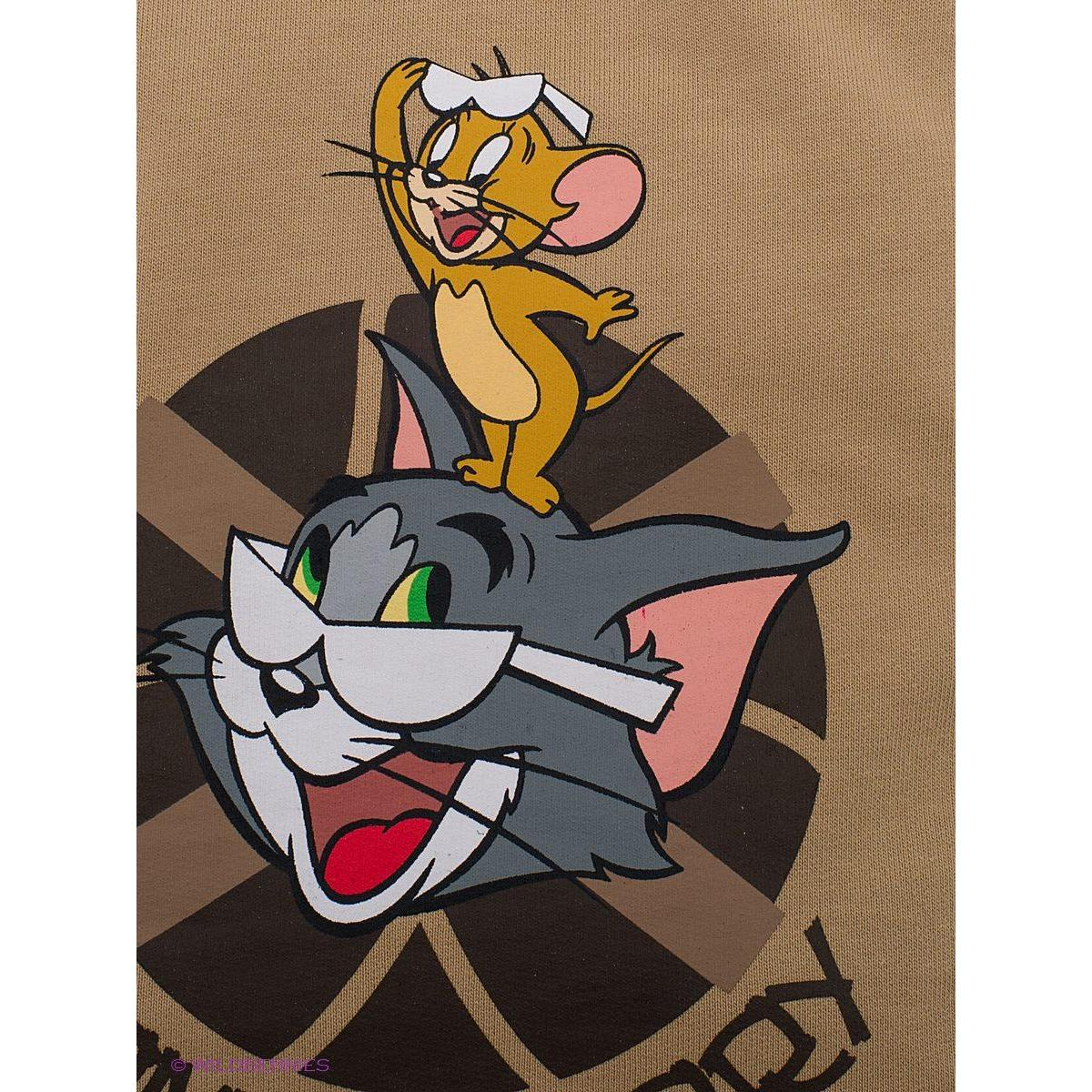 Джемпер TOM and Jerry