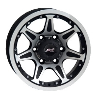 RS Wheels 7012d