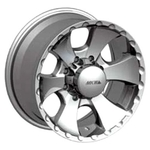 RS Wheels RSL 6079TL