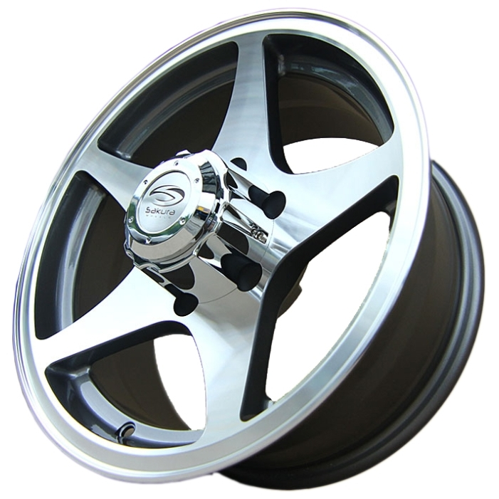 Sakura Wheels 507