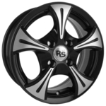 RS Wheels 126
