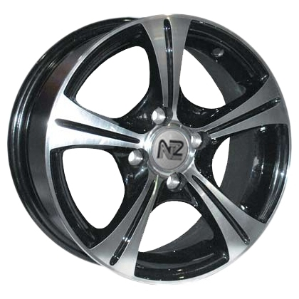 NZ Wheels NZ1077